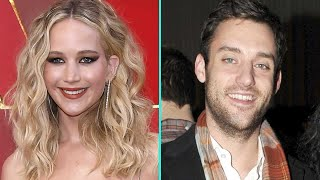 Jennifer Lawrence and Boyfriend Cooke Maroney Are Engaged!