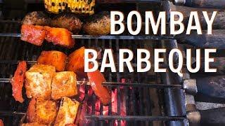 Mumbai Restaurant - Buffet with Barbeque