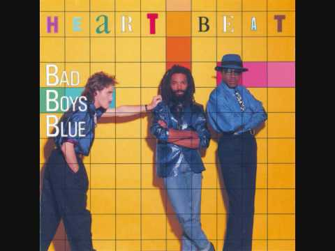 Bad Boys Blue - Lady Blue