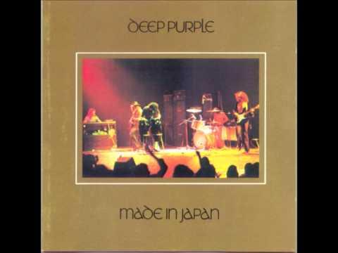 Baixar Deep Purple - Lazy (Made in Japan) HD