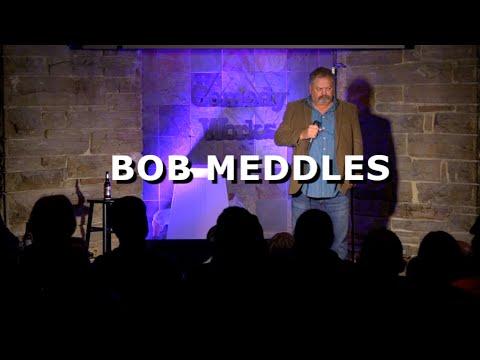 Bob Meddles