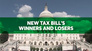 The New Tax Bill's Winners and Losers | Consumer Reports