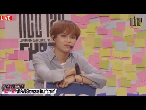 [ENG SUB] NCT 127 Japan Showcase Tour