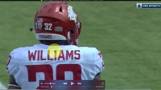 Breaking Down Mike Leach's Washington State vs Wyoming Offense