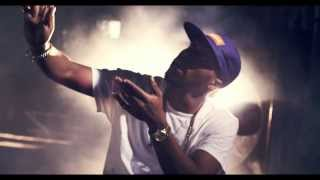 August Alsina- Let Me Hit That ft. Curren$y (Official Video)