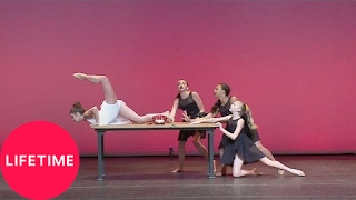 "Dance Moms: Group Dance: ""Suicide Hotline"" (Season 6, Episode 29) | Lifetime"