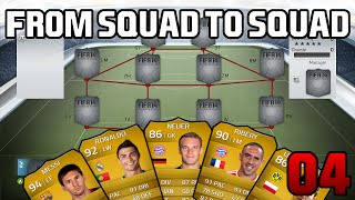 FIFA 14 - From Squad To Squad #04 Scheiß Internet