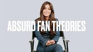 Marisol Nichols is Responding to Fan Theories About Riverdale Season 3 | Absurd Fan Theories | ELLE