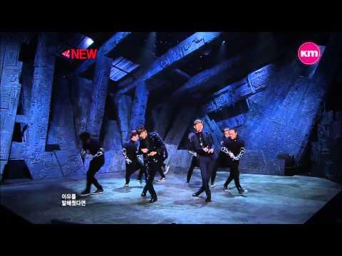 동방신기_CatchMe@뮤직트라이앵글(MusicTriangle)20121010