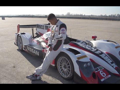 How I Went from Gran Turismo to Le Mans - /DRIVEN