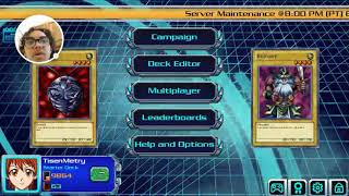 """Bronie Brothers in Yu-Gi-oh Duel Generation (4) The King """"of games"""" and I"""