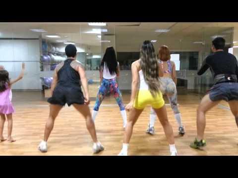 Baixar Saiddy Bamba - Popozão - Coreografia