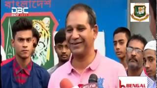 দুঃসংবাদ!! আবারো ইনজুরিতে পড়লেন তামিম ইকবাল! অনিশ্চিত ওয়েস্ট ইন্ডিজ!   Bangladesh cricket news