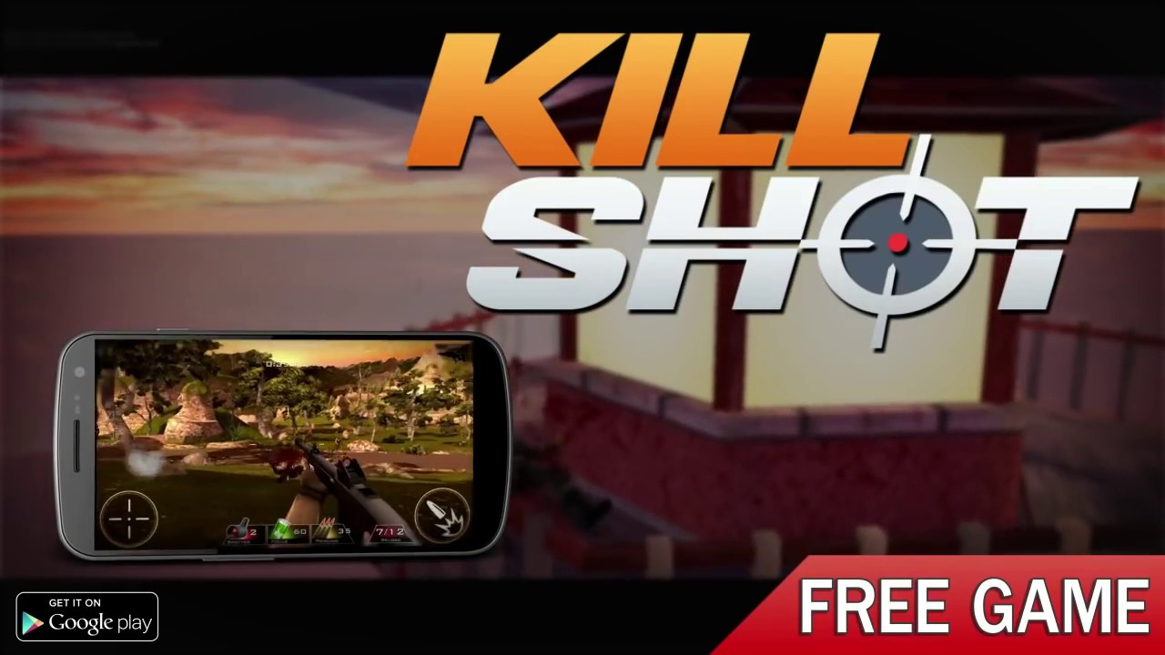 Play Kill Shot on PC 2