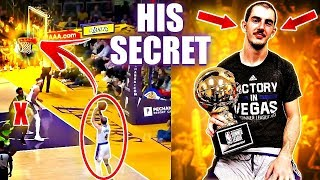 How the Lakers are LYING to YOU about Alex Caruso...
