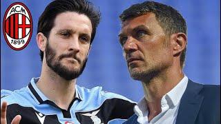 Il Milan fa sul serio, vuole Luis Alberto e offre Rafael Leão alla Lazio con uno scambio alla pari.