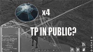 [Official PvP] Evil Nation Defending server 89 + 4 TP public? insaiders? where?