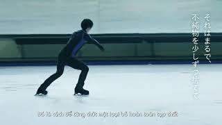 [Vietsub] Hanyu Yuzuru - Hello future Hello blue (Quảng cáo ANA)