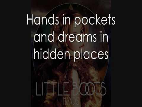 Little Boots - Hearts Collide Lyrics