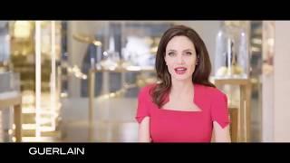 Angelina Jolie her wish for Women in 2018