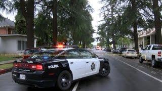 "Fresno shooter shouted ""Allahu Akbar,"" police say"