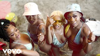 AIDONIA – DAT EAZY [OFFICIAL VIDEO]