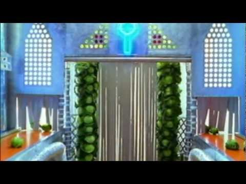 Peter Gabriel - Solsbury Hill 'Official video'