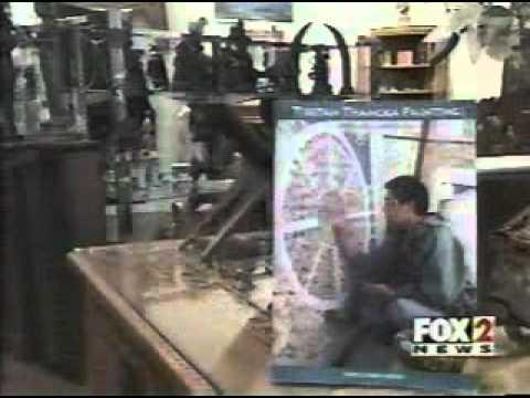 Fair Trade on FOX 2