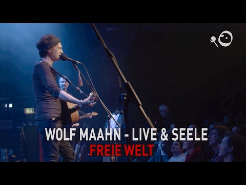 Freie Welt (Setz die Segel)<br /> Live &amp; Seele in Köln