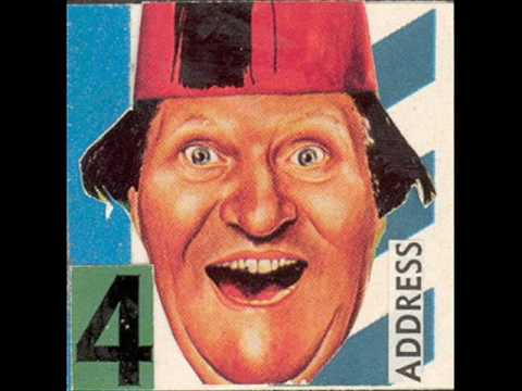 Tommy Cooper Don T Jump Off The Roof Dad Youtube