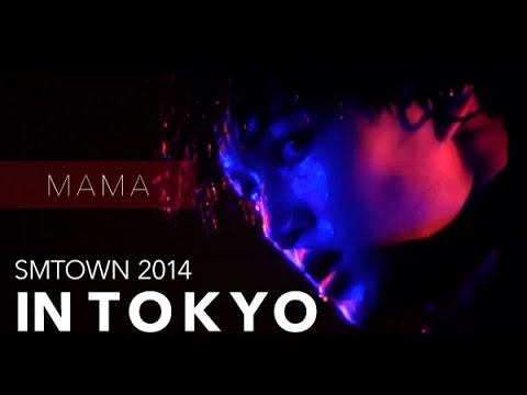 141005 EXO「MAMA」from SMTOWN 2014 IN TOKYO Special Edit.
