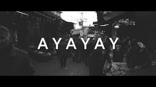 Bratia Stereo ~ Ayayay (Lyrics) ft.Tony Tonite