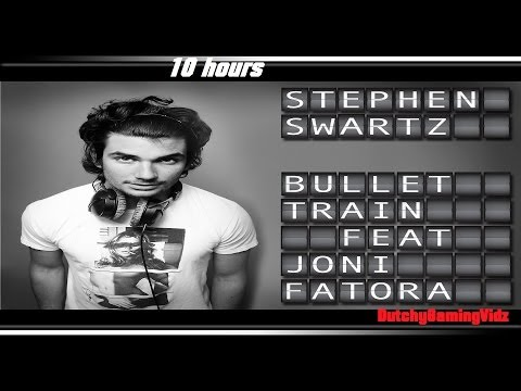 Baixar Stephen Swartz - Bullet Train (Feat: Joni Fatora) 10 hours!