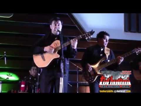 AMARU Bolivia - Marzo 2014 - PAJARILLO en vivo By radiotushurami