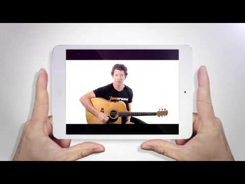 Jamorama - Video Guitar Lessons that Rock!