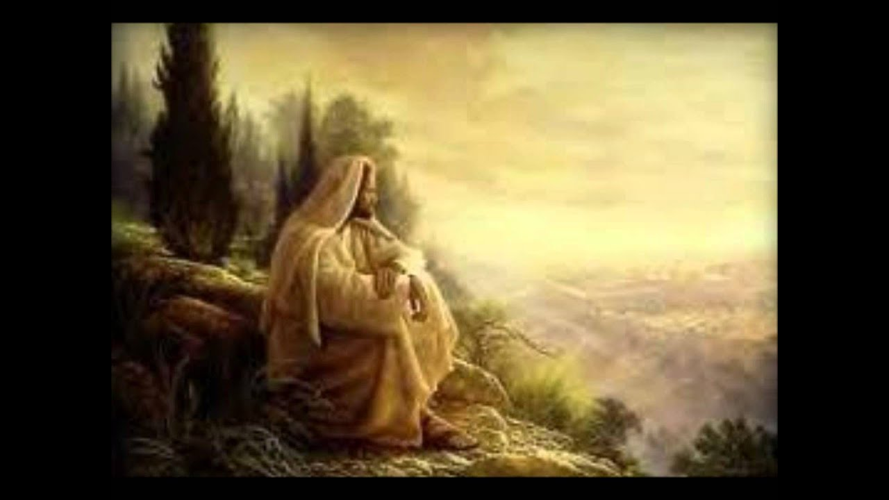 God's Holy Mountain - Trish Dougherty - YouTube