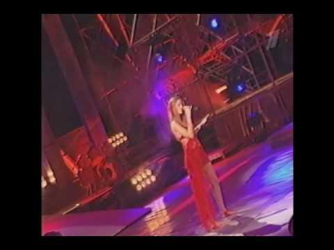 Ариана - Под испанским небом (Золотой граммофон-2001)