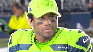 Russell Wilson on Late Owner Paul Allen