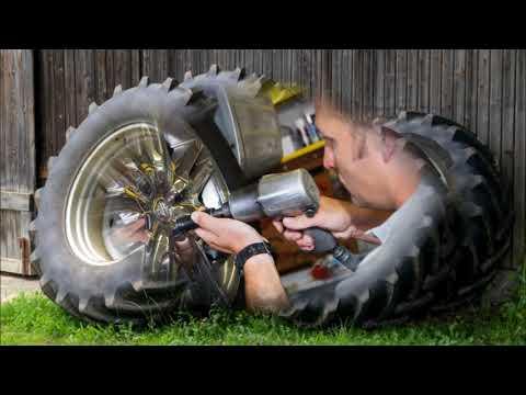 Rayas Tires Road Service