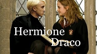Draco and Hermione || Болен тобой