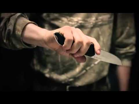 Gerber Moment Fixed Knife