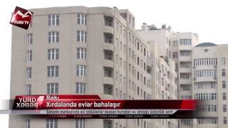 Ev Alqi-Satqisi, Ev Elanlari, Torpaq, Bina, Villa, Ofis, Yeni Emlak