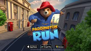 PADDINGTON 2 - Paddington Run - New Mobile-Game