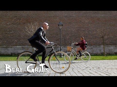 Bere Gratis feat. Lora - La Tine As Vrea Sa Vin   Videoclip Oficial