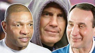 Coach K, Doc Rivers & Joe Torre weigh in on Bill Belichick's greatness | NFL360