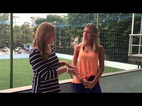 Entrevista com Barbara Coelho