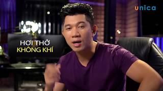 Học hát từ xa nhanh và đơn giản - Lương Bằng Quang