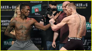 UFC 246: Conor McGregor versus Israel Adesanya Full Fight Video Breakdown by Paulie G