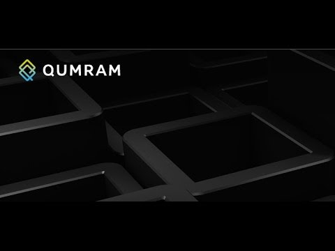 Qumram - Introduction