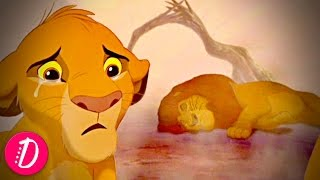 12 Saddest Disney Movie Moments